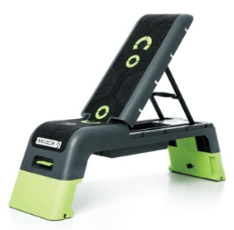 Escape Fitness Deck Best Workout Bench