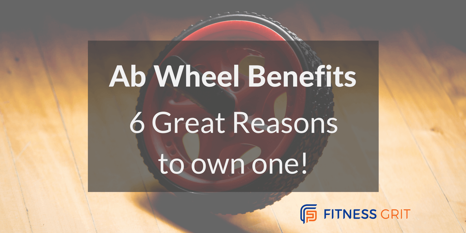 Ab Wheel Benefits