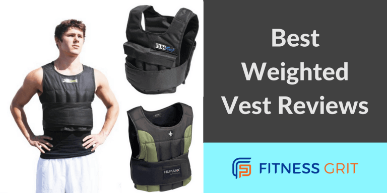 Best Weighted Vest Reviews Guide