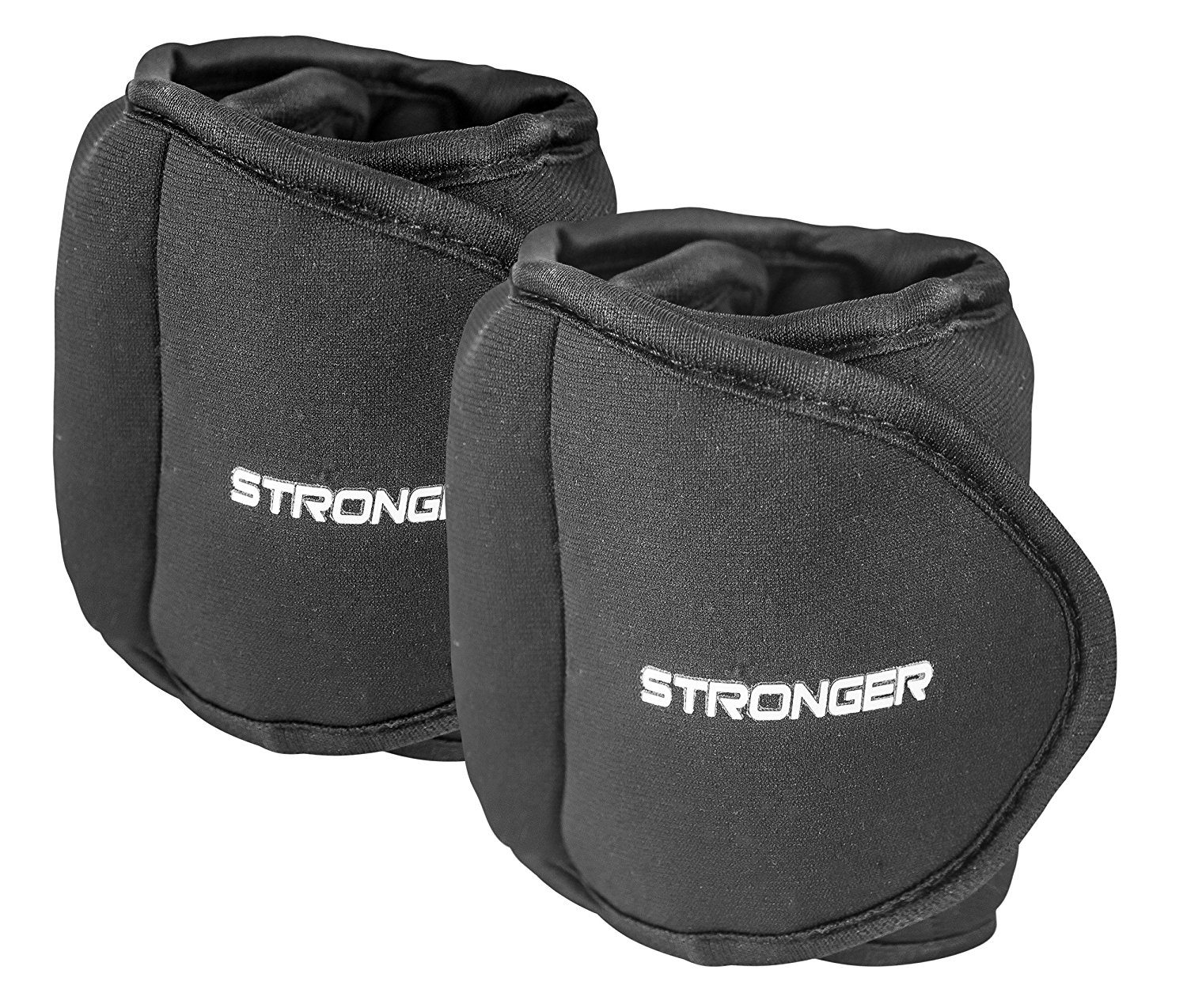 Stronger Adjustable Ankle Weights