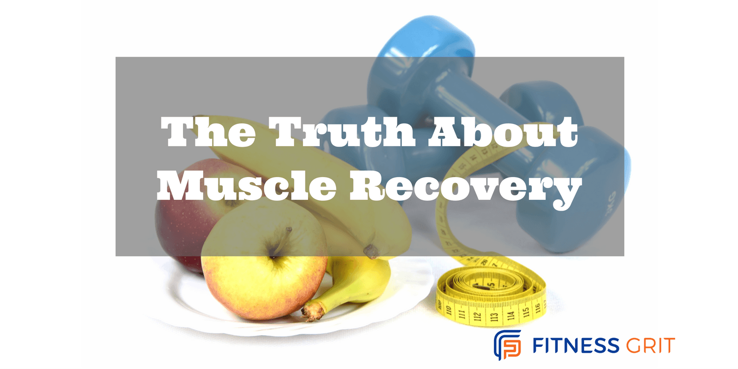 Muscle Recovery Guide