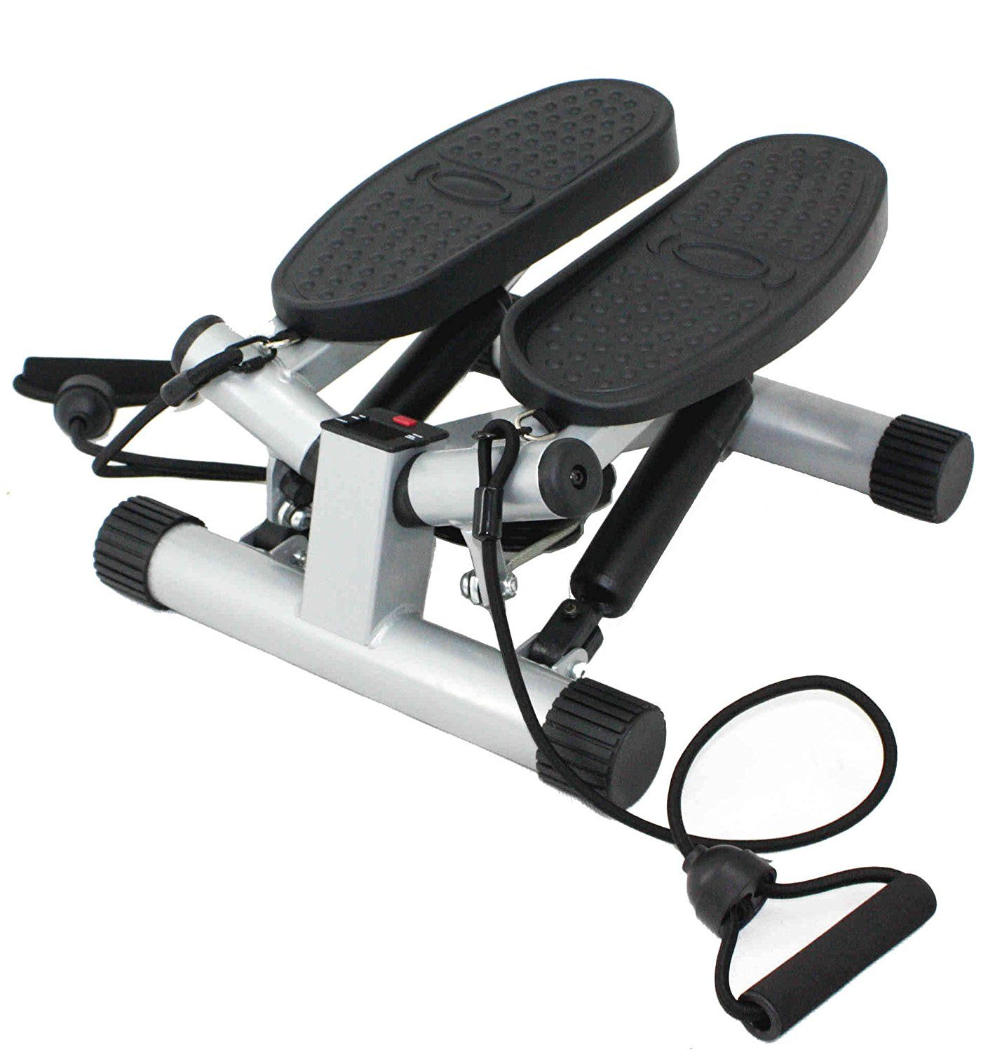 Sunny Health & Fitness Twisting Stair Stepper