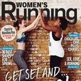 Womens Running Magazine