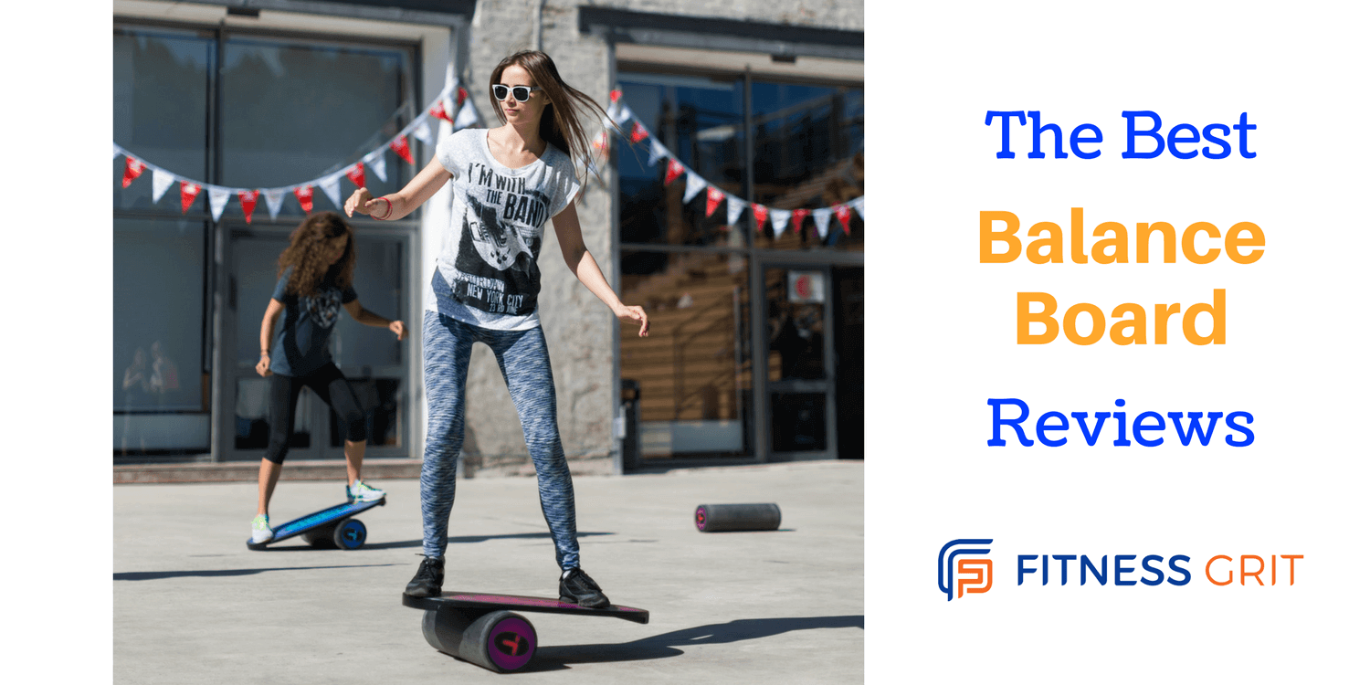 Best Balance Board Reviews