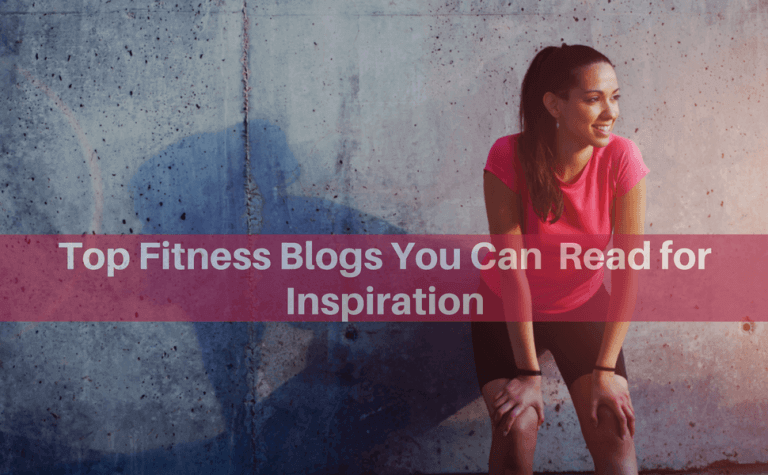 best fitness blogs