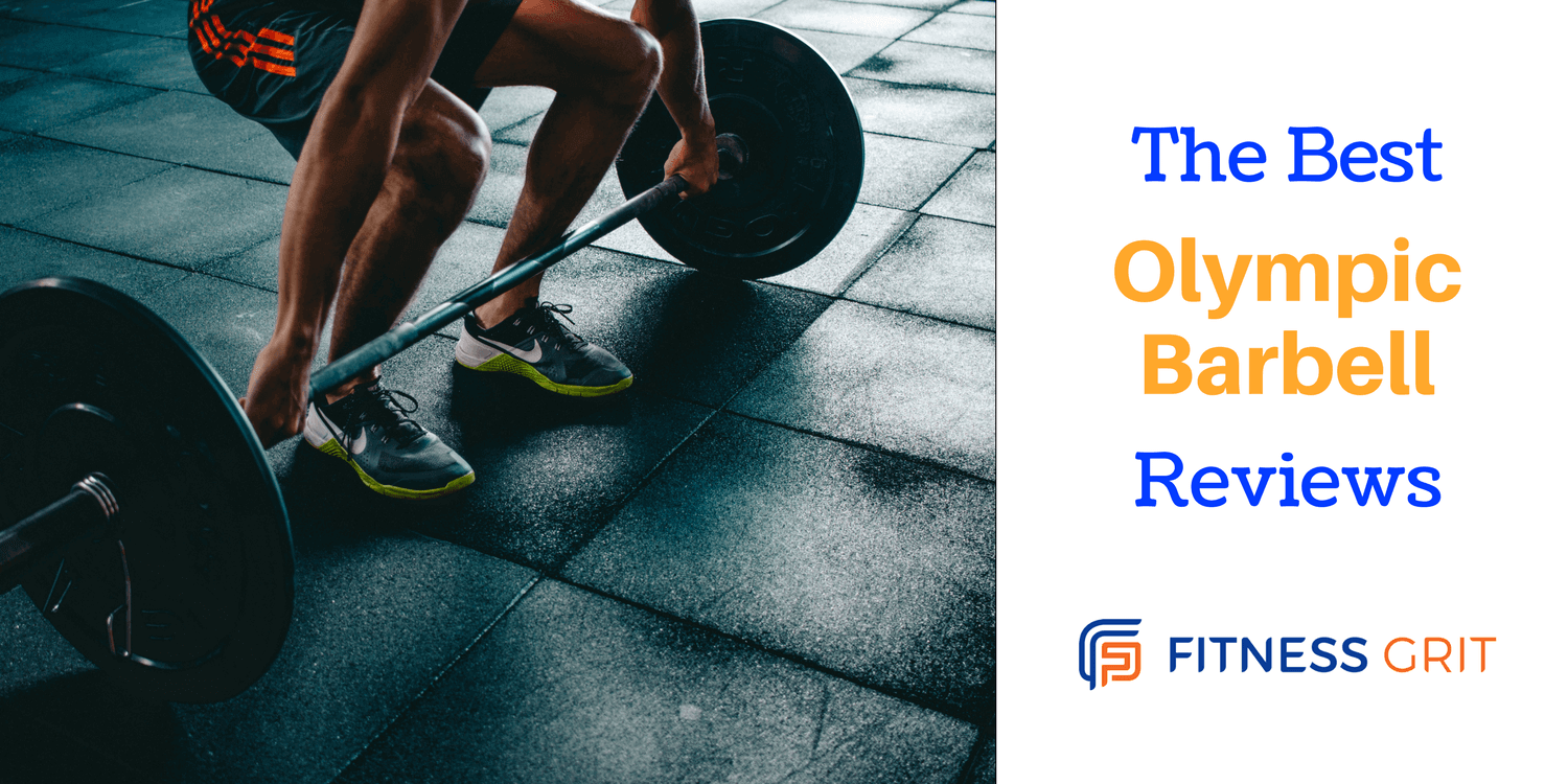 Best Olympic Barbell Review Guide