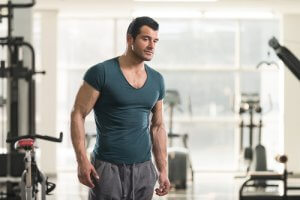 How To Build Chest Muscles To Stretch Your T-Shirt